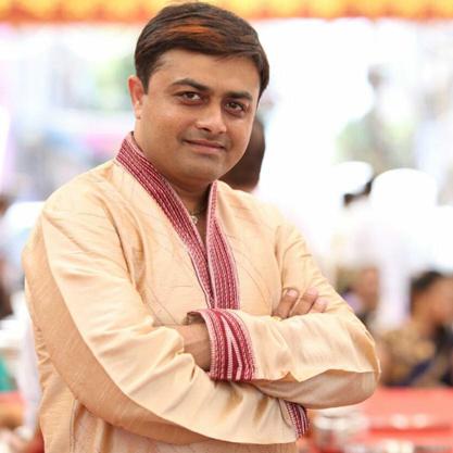 Mr. Tejas R Kishanwala