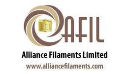 Alliance Filament Ltd