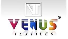 Venus Textile
