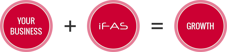 Integrated Financial Accounting System (IFAS)